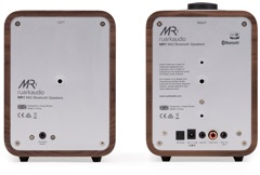 Ruark Audio MR1 rear view
