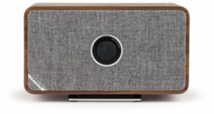 Ruark Audio R7 front view