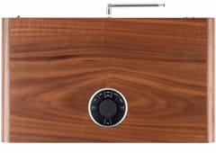 Ruark Audio R4 top view