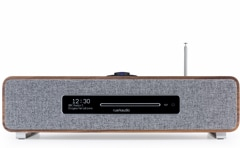 Ruark Audio R5 front view