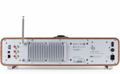 Ruark Audio R5 rear view