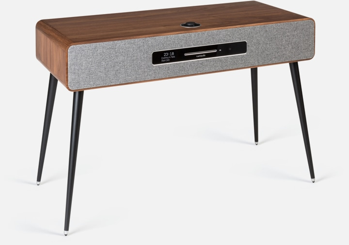 Ruark Audio R7 Mk3 in Rich Walnut veneer finish