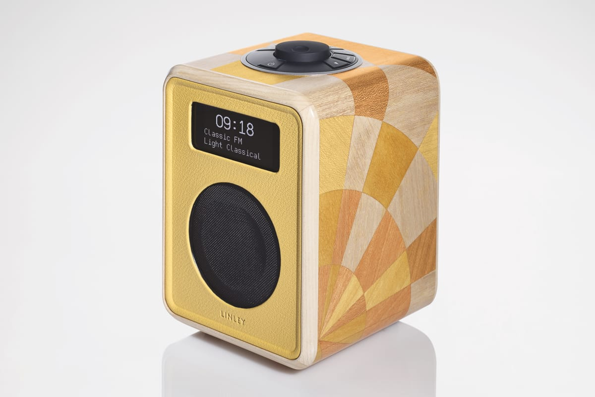 Ruark Audio R3