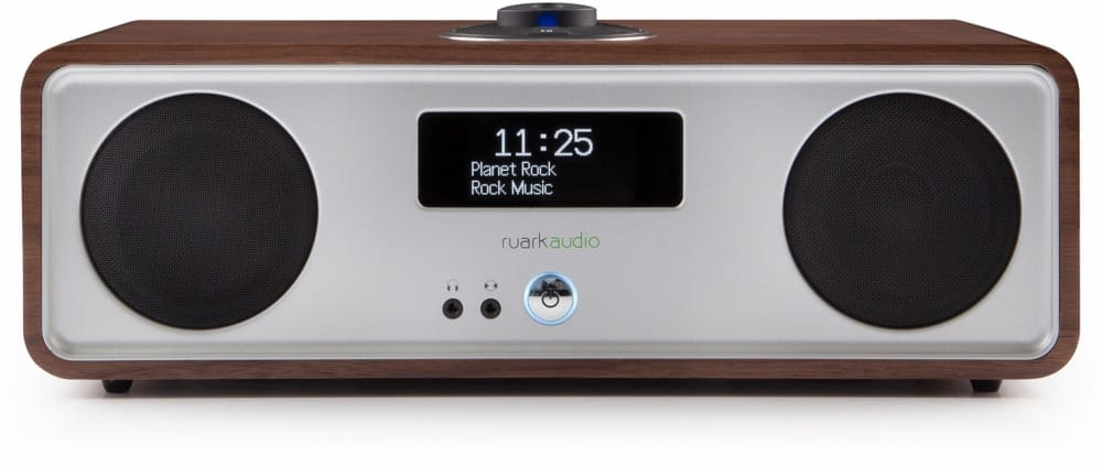 R2 Streaming Music system