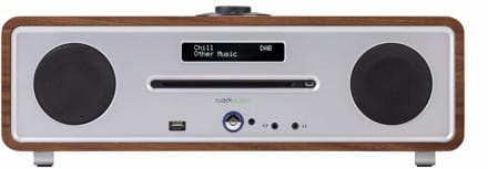 Ruark Audio R4 R4i Mk2 Integrated Music System
