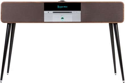 Ruark Audio R7 Mk1 / Mk2 High Fidelity Radiogram