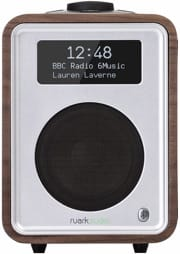 Ruark Audio R1 Mk3 Deluxe Bluetooth Radio