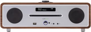 Ruark Audio R4i Mk2 Integrated Music System