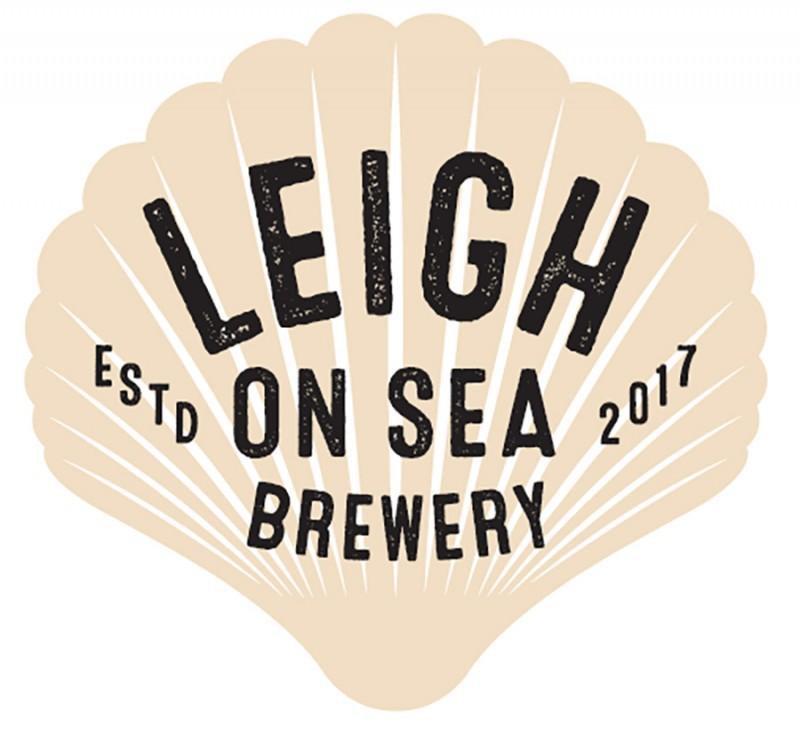 Leigh on Sea Brewery logo