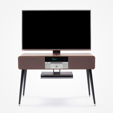 Ruark Audio R7 High Fidelity Radiogram with AV Mount
