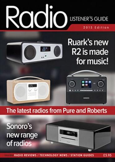 Radio Listeners Guide 2015