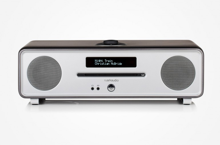 Limited edition Ruark Audio R4-30