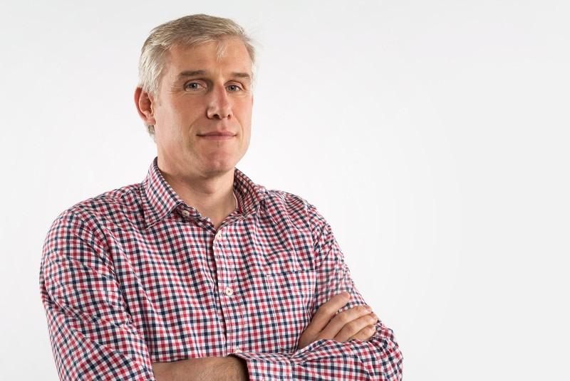 Jan Paoli, product design manager at Ruark Audio
