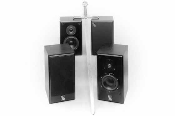 Ruark Sabre and Broadsword