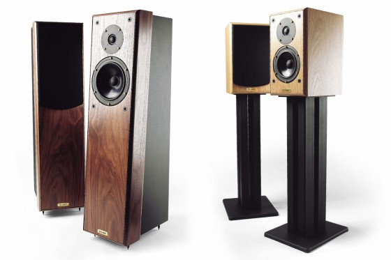 New Ruark Heritage series: Sabre and Talisman Mk3