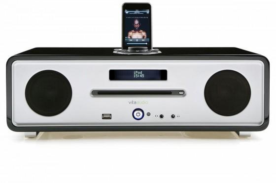 Ruark Audio R4 Mk1 Integrated Music System