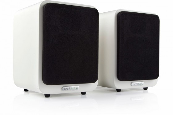 Ruark Audio MR1 Mk1 Bluetooth Speaker System