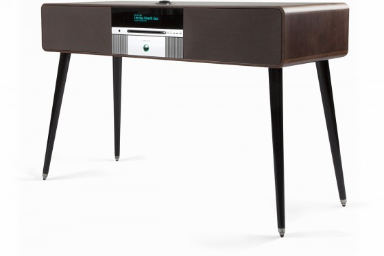 Ruark Audio R7 Mk1 High Fidelity Radiogram