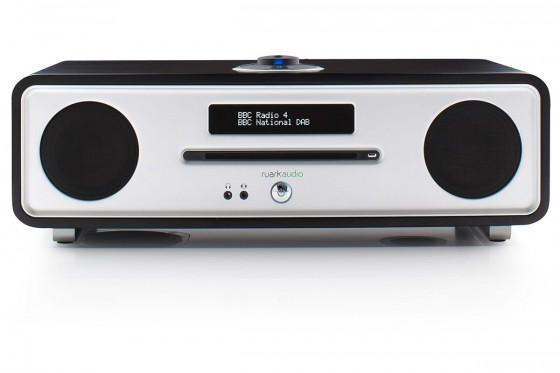 Ruark Audio R4 Mk3 Integrated Music System