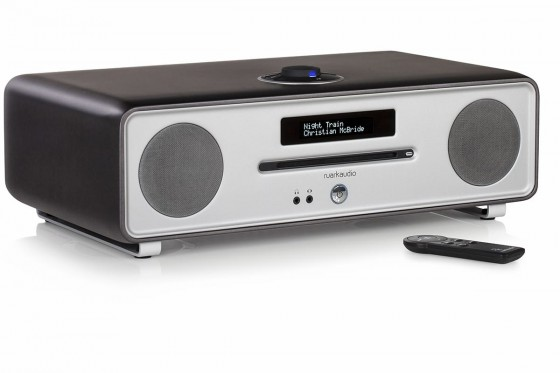 Ruark Audio Titanium R4-30